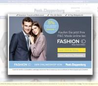2adba4d3bfa8c1 Peek   Cloppenburg – Mode   Bekleidungsgeschäfte in Deutschland