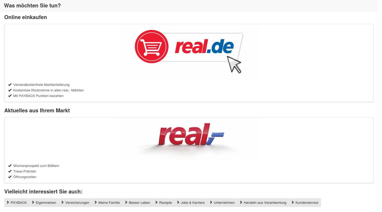real superm rkte lebensmittelgesch fte in deutschland w rzburg einkaufen in deutschland. Black Bedroom Furniture Sets. Home Design Ideas