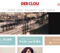 Einkaufszentrum Der Clou – Einkaufszentrum in Berlin, Deutschland.